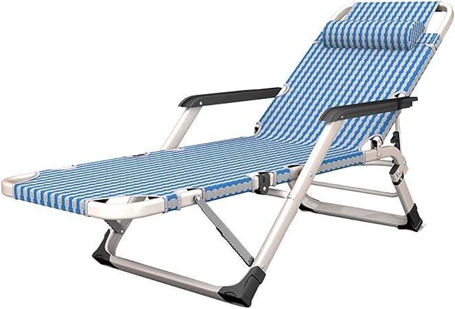: Oversized Folding Patio Reclining for Heavy