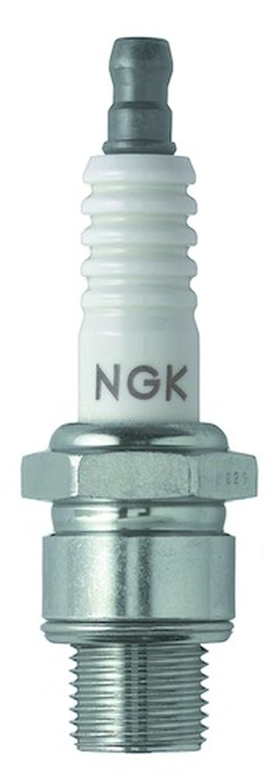 Set (10pcs) NGK Standard Spark Plugs Stock 5626 Nickel Core Tip Surface Discharge Type 0.070in BUHW-2