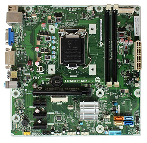 REFIT 707825-003 for HP Memphis-S Desktop Motherboard IPM87-MP VER:1.04 707825-002/003 732239-502/602/503/603 Good Quality Almost by REFIT