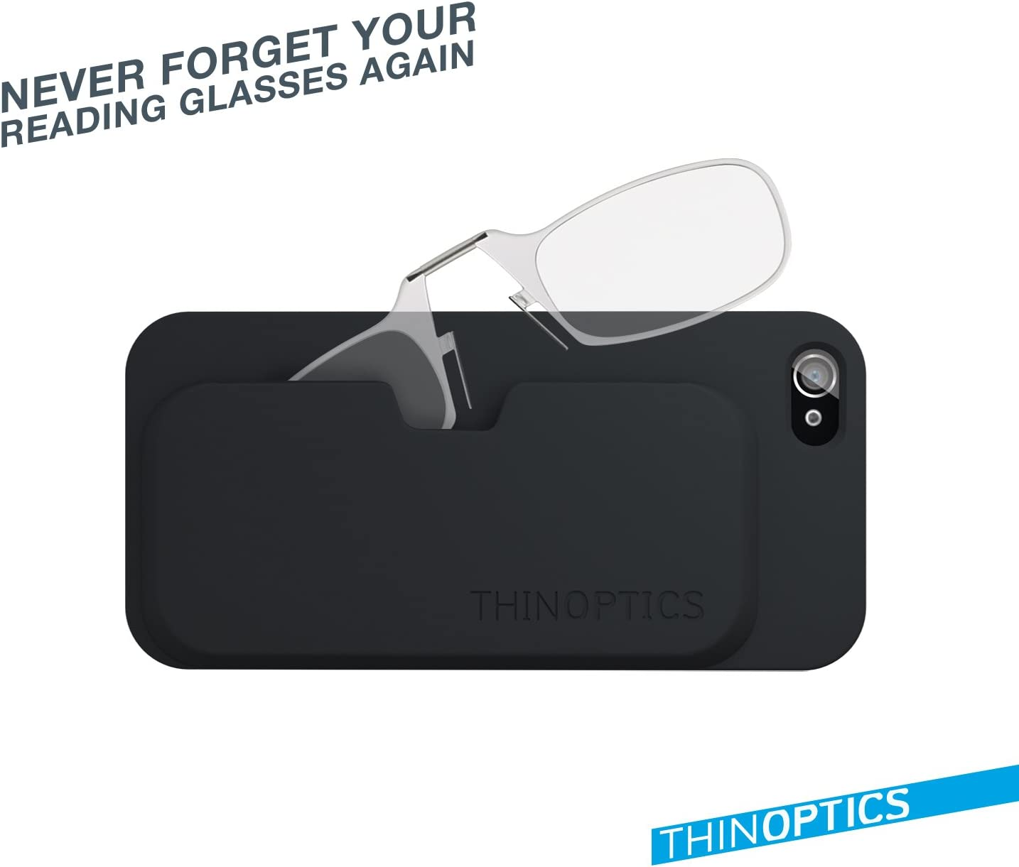 It Has Been Totally Awesome With Glasses iphone case