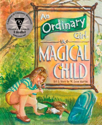 Read Online An Ordinary Girl - A Magical Child PDF