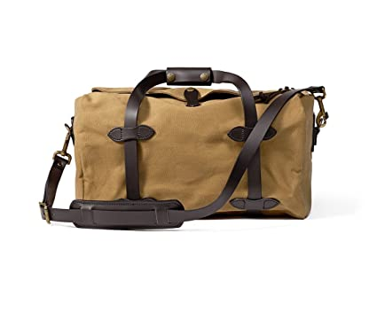 3d91ce227c1c Image Unavailable. Image not available for. Color  Filson Small Duffle ...