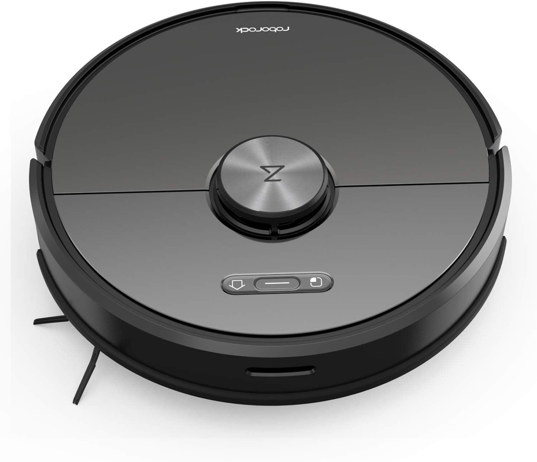Top 5 Best Robotic Vacuum For Carpet [August 2021] 4