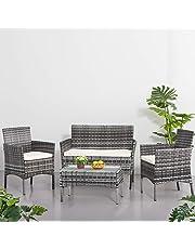 Salons de jardin : Amazon.fr