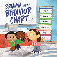 Brianna And The Behavior Chart by Georgia Ball ebook deal