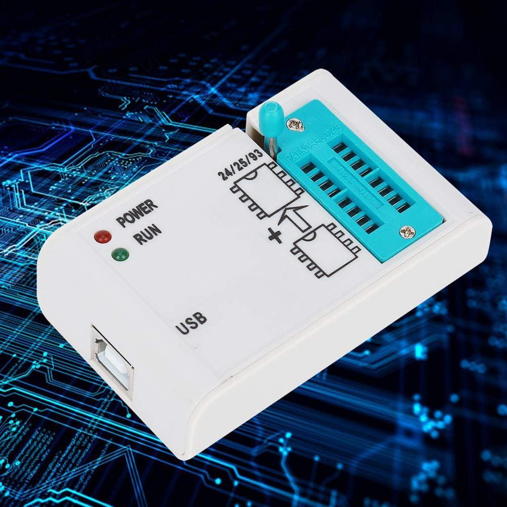 for PC Software Programming Device firmware EZP2019 Programmer Kits Vikye Plastic 12 MBPS USB 2.0 Interface Flash Programmer