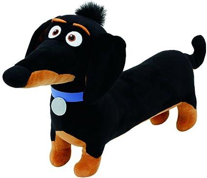 Image Unavailable. Image not available for. Color  Ty Beanie Babies Secret  Life of Pets ... 02de71df0a9