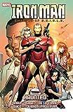 Iron Man: Haunted (Iron Man: Director of S.H.I.E.L.D.)