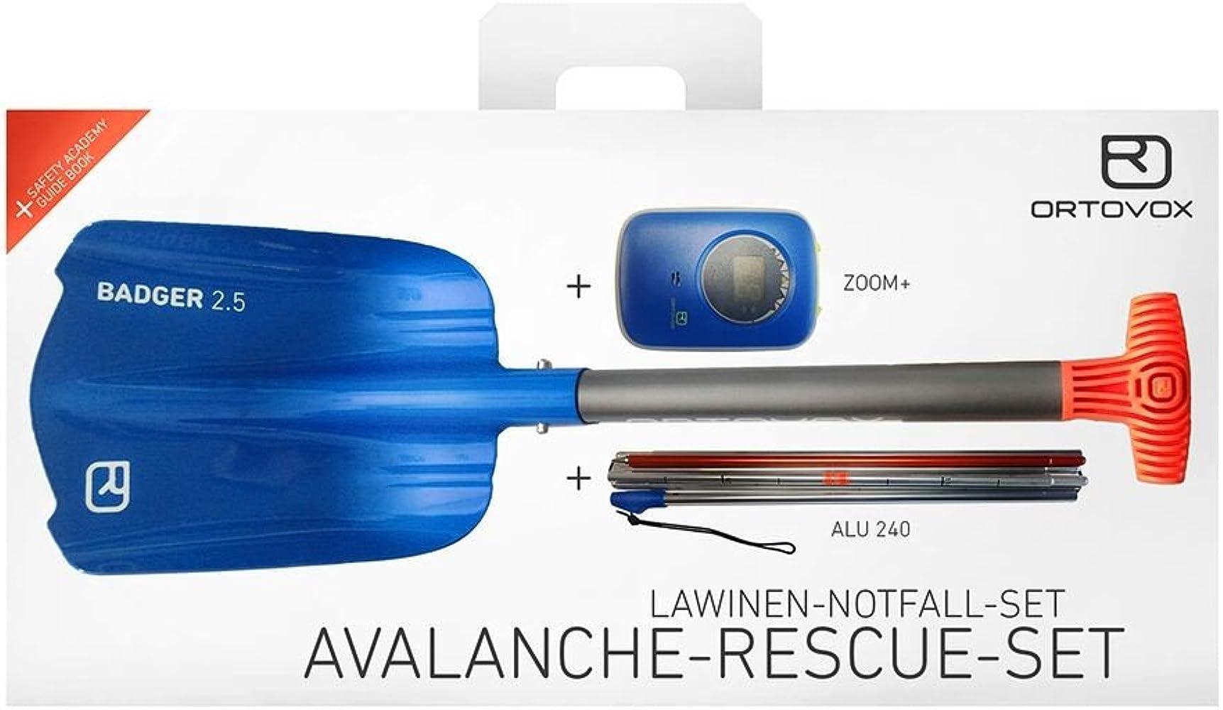Ortovox Artva Avalanche Rescue Set Zoom