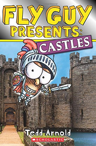 Fly Guy Presents: Castles (Scholastic Reader, Level 2)