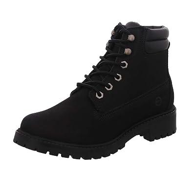 Tamaris Women's 1 1 25242 23 007 Combat Boots: Amazon.co.uk