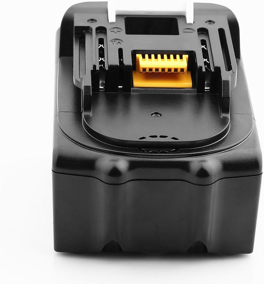 18/V 3.0/Ah 54/Wh BL1830/Bater/ía de iones de litio de sustituci/ón para MAK bl1820/BL1840/BL1850 Herramientas pilas