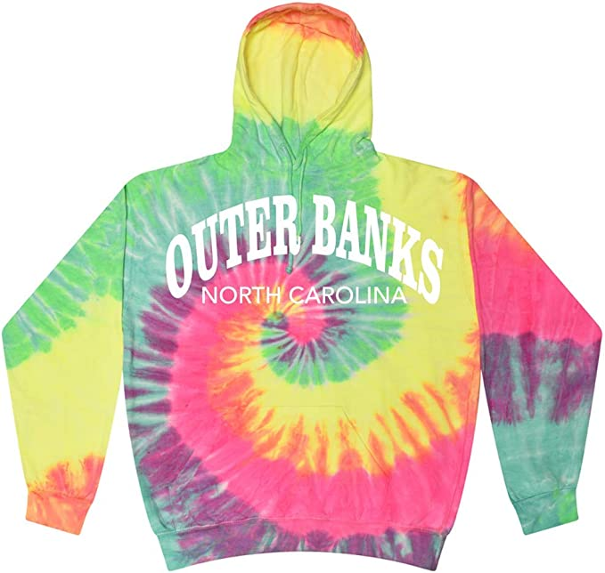 Outer Banks Youth Pullover Sweatshirts for Boys and Girls
