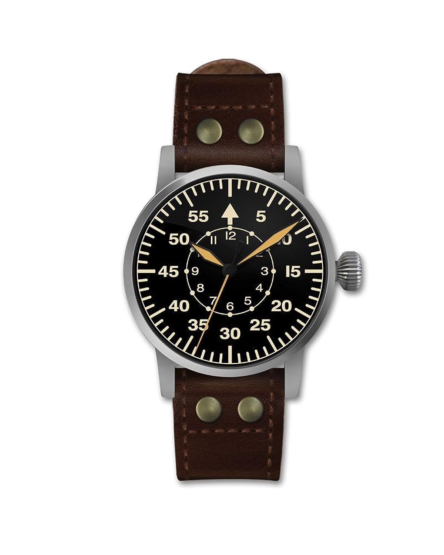 Wartime beobachten Luftwaffe (historische Replica Uhren Modell B-Zweiten Weltkrieg deutsche Luftwaffe)