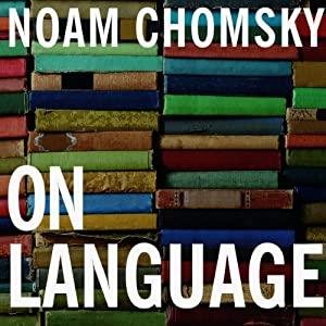 On Language Audiobook