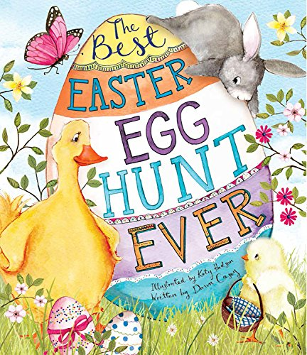 Babys Easter Eggs - Best Easter Egg Hunt Ever! (Picture Book)