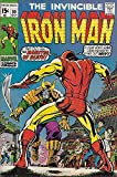 img - for The Invincible Iron Man, No. 30 book / textbook / text book