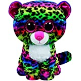 TY Beanie Boo Plush - Dotty the Leopard 15cm by Ty Beanies