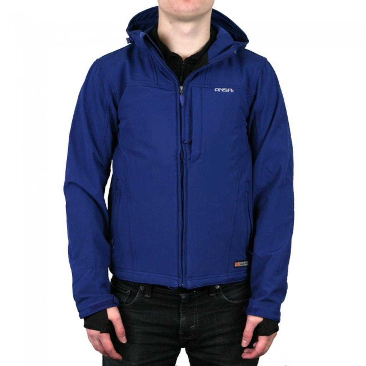 Image of Mobile Warming Silverpeak Heated Ski Jacket