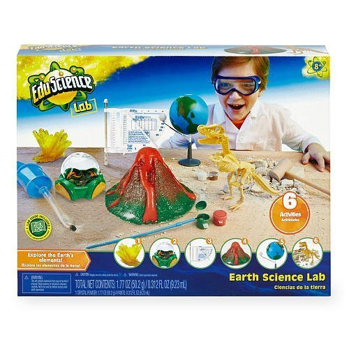 Edu Science EARTH SCIENCE LAB