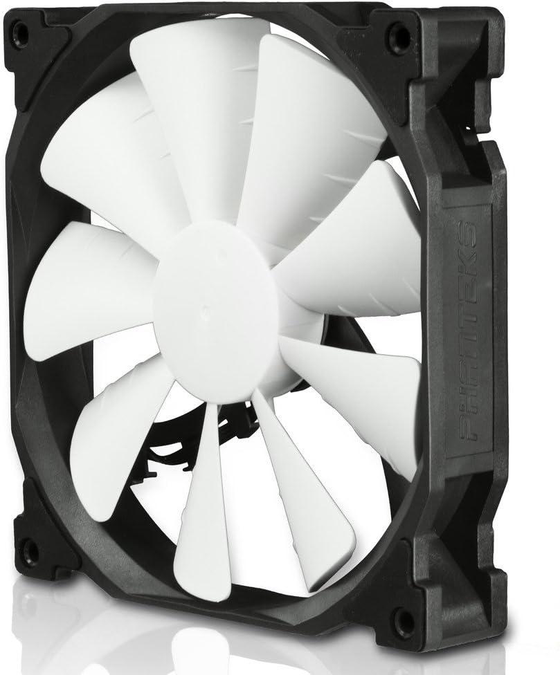 Best 140mm Case Fans