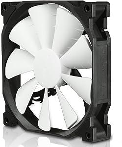 Phanteks 140mm Case/Radiator Cooling Fan (PH-F140XP_BK)