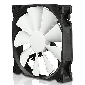 Phanteks 140mm Cooling Fan (PH-F140SP_BK)