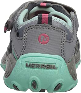 merrell hydro h2o hiker sandals difference