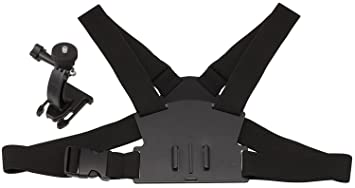 Klettergurt Brustgurt Anlegen : Sportxtreme klettergurt brustgurt verstellbar für amazon kamera