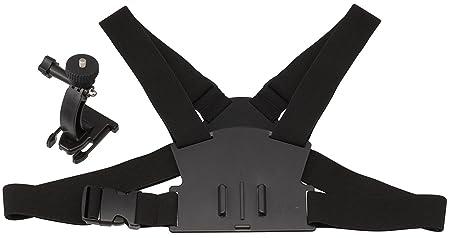 Klettergurt Brustgurt : Sportxtreme klettergurt brustgurt verstellbar für amazon kamera