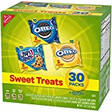 Nabisco Sweet Treats Cookies Variety Pack