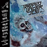 Cauchemar Trapped Under Ice Compilation (Cd)