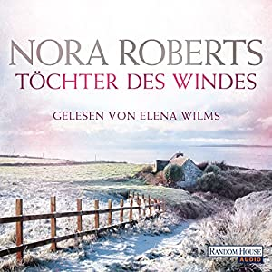 Töchter des Windes Audiobook