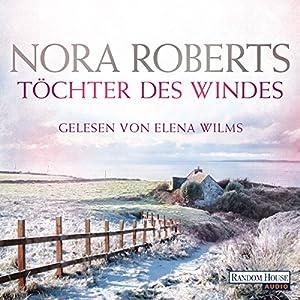 Töchter des Windes (Irland-Trilogie 2) Hörbuch
