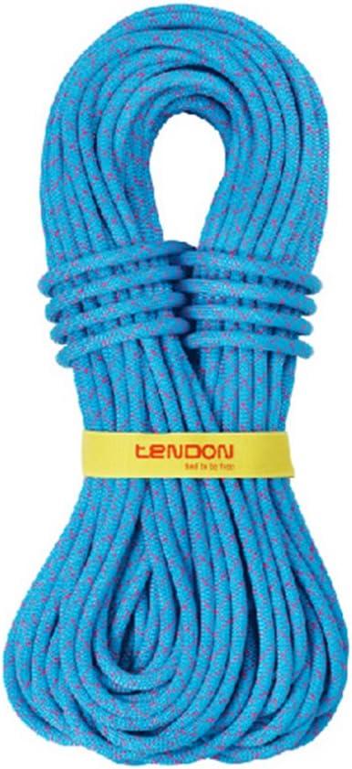 Tendon Master 9,7 TEFIX-Standard-turquesa-080mts Cuerdas ...