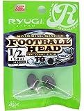 RYUGI(リューギ) SFH086 フットボールヘッドTG FOOTBALLHEAD