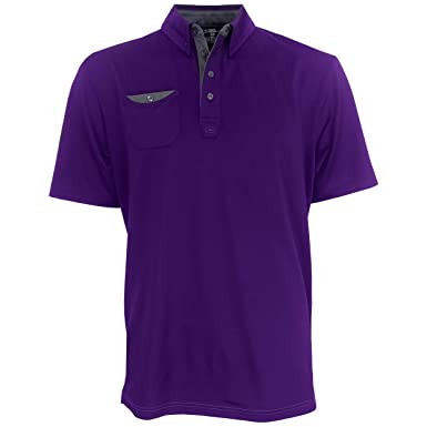 38b0da94 Amazon.com: OGIO 1529M.587 Men's Pillar Polo: Clothing