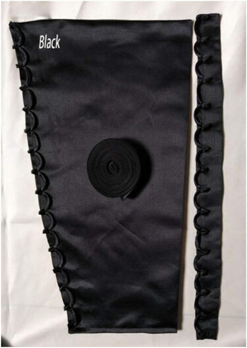 Details about  /Wedding Dresses Prom Gowns Zipper Replacement Corset Back Panel 3PCS Satin Knit