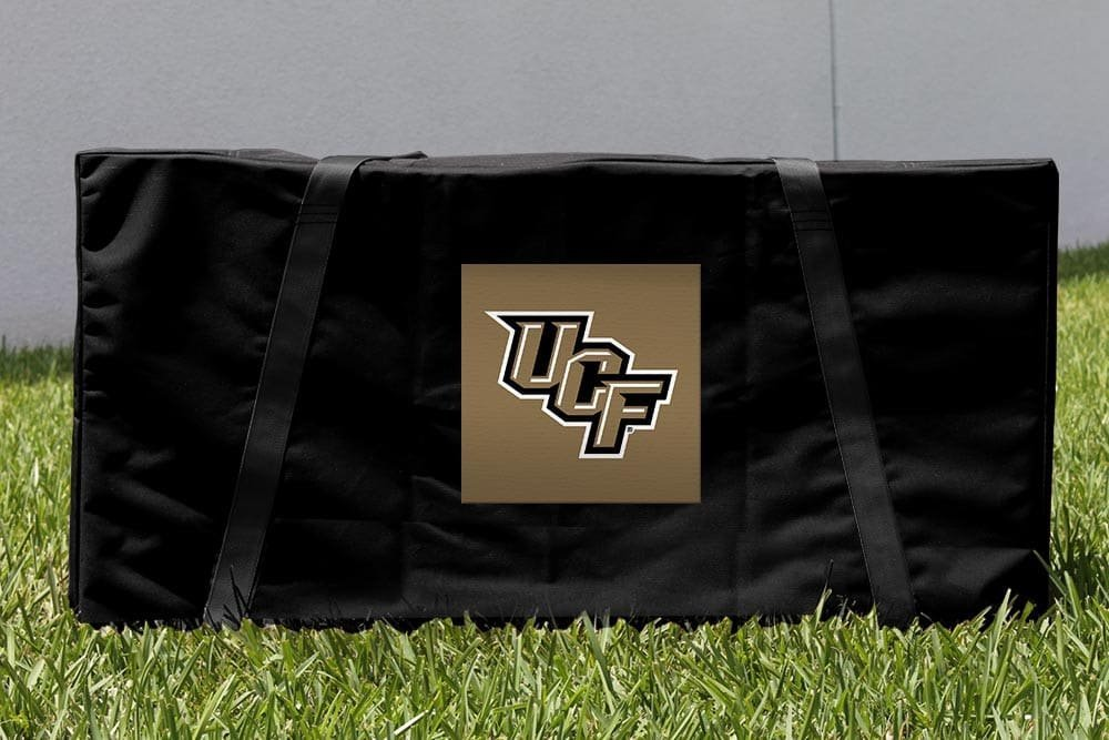 Victory Tailgate University of Central Florida UCF Knights Cornhole Storage Carrying Case