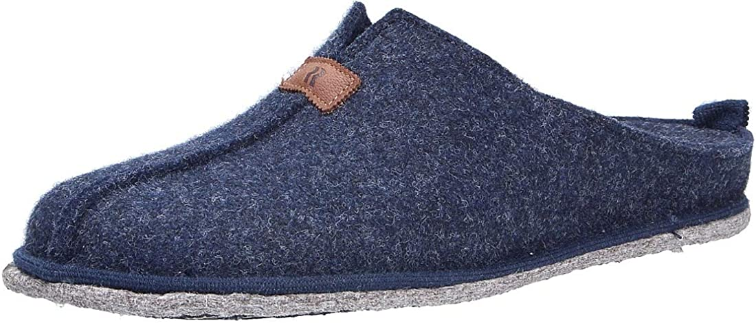 ROMIKA 11202-315 Lugano 02 Chaussons Homme
