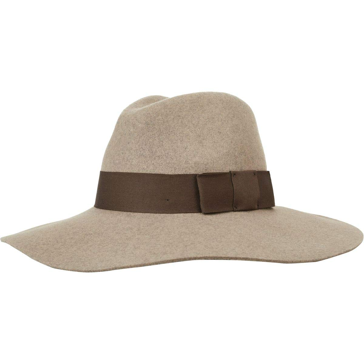 Brixton Piper Hat - Women's Heather Natural, M