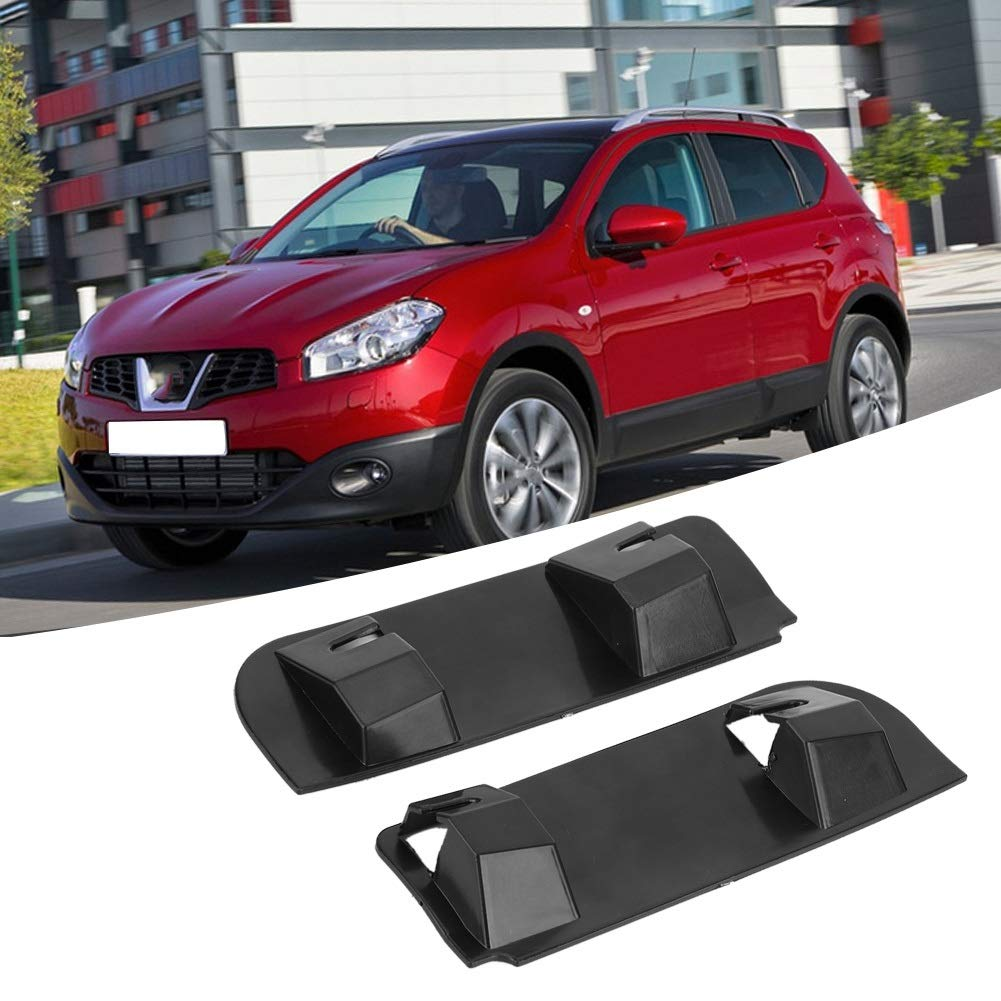 Handle Repair Clips-Car Tailgate Boot Handle Repair Clips Accessory Compatible with Qashqai 2006-2013