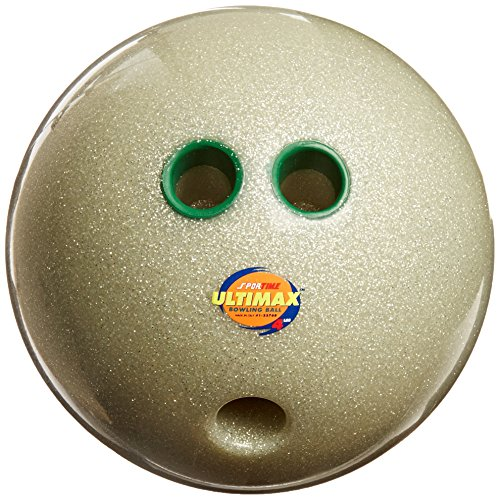 Sportime 4 lb Ultimax Bowling Ball