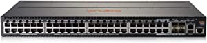 HPE Aruba Switch 2930M 48G 1-Slot JL321A