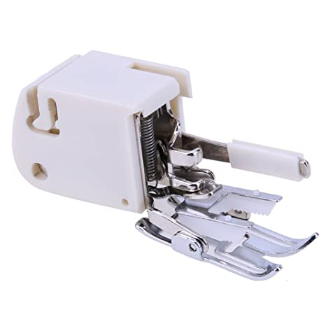 CacysStore Electric Sewing Machine Quilting Walking Guide Presser Gorgeous Sewing Machine Parts Store
