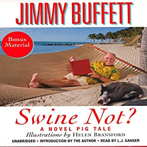 Swine Not? Audiobook