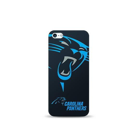 size 40 f3980 372de Amazon.com: Mizco Sports Iphone 5S / SE NFL Oversized Snapback TPU ...