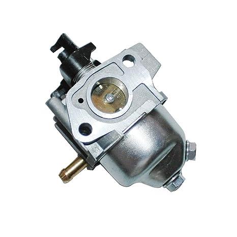 Amazon.com: jxparts MTD 1p70mc 173 Cc Motor Carburador MTD ...