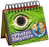 365 photos mystères avec Les Incollables
