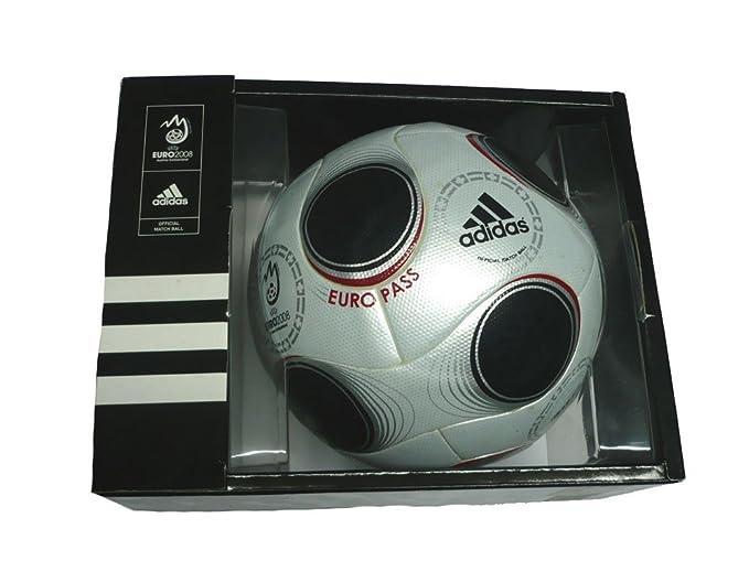 adidas Europass Official Matchball Euro 2008 Austria/Switzerland ...